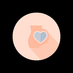 Non-invasive prenatal test
